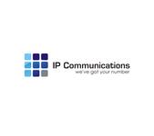 IP Communications Company Logo - Entry #19