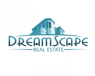 DreamScape Real Estate Logo - Entry #118