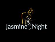 Jasmine's Night Logo - Entry #52
