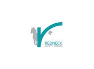 Redneck Fancy Logo - Entry #229