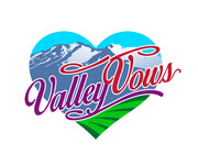 Valley Vows Logo - Entry #45