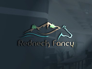 Redneck Fancy Logo - Entry #197