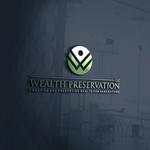 Wealth Preservation,llc Logo - Entry #121