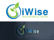 iWise Logo - Entry #421