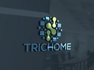 Trichome Logo - Entry #40