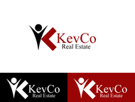 KevCo Real Estate Logo - Entry #79