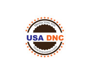 USA DNC Logo - Entry #12