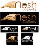 nesh carpentry contest Logo - Entry #6