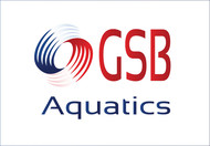 GSB Aquatics Logo - Entry #20