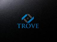 Trove Logo - Entry #91