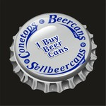 CONETOPS.COM BEERCANS.COM SELLBEERCANS.COM Logo - Entry #59