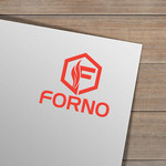 FORNO Logo - Entry #46