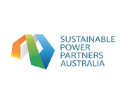 SPP (Sustainable Power Partners) Logo - Entry #18