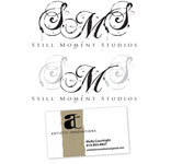 Still Moment Studios Logo needed - Entry #72
