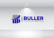 Buller Financial Services Logo - Entry #87
