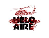 Helo Aire Logo - Entry #77