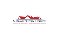 Mid-American Homes LLC Logo - Entry #46