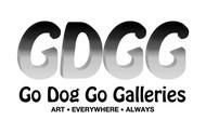 Go Dog Go galleries Logo - Entry #37