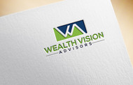 Wealth Vision Advisors Logo - Entry #50