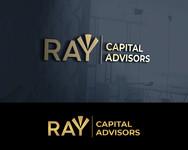 Ray Capital Advisors Logo - Entry #187