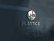 LHB Plastics Logo - Entry #206