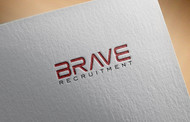 Brave recruitment Logo - Entry #74
