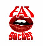 Fat Sucker Logo - Entry #34