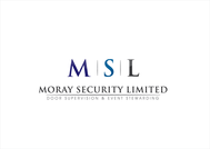 Moray security limited Logo - Entry #324