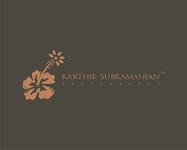 Karthik Subramanian Photography Logo - Entry #110