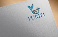 Purifi Logo - Entry #50