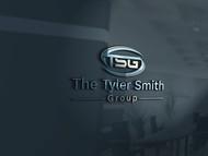 The Tyler Smith Group Logo - Entry #89