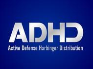 ADHD Logo - Entry #77