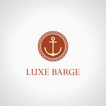 European Hotel Barge Logo - Entry #66