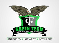 Green Tech High Charter School Logo - Entry #50