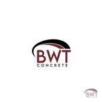 BWT Concrete Logo - Entry #402