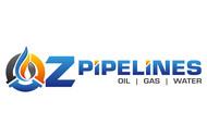 Ozpipelines Logo - Entry #47