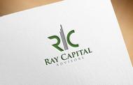 Ray Capital Advisors Logo - Entry #69