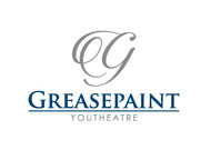 Greasepaint Youtheatre Logo - Entry #64