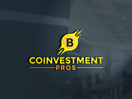 Coinvestment Pros Logo - Entry #6