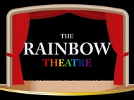The Rainbow Theatre Logo - Entry #98