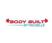 Body Built by Michelle Logo - Entry #112