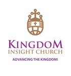 Kingdom Insight Church  Logo - Entry #120