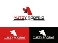 Yutzy Roofing Service llc. Logo - Entry #33