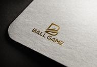 Ball Game Logo - Entry #90