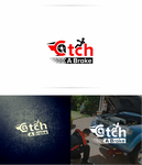 Catch A Brake Logo - Entry #29