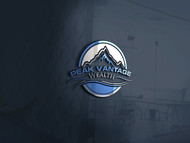 Peak Vantage Wealth Logo - Entry #144