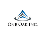 One Oak Inc. Logo - Entry #60