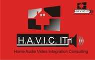 H.A.V.I.C.  IT   Logo - Entry #95
