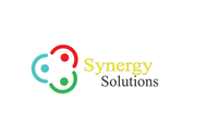 Synergy Solutions Logo - Entry #82