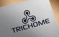 Trichome Logo - Entry #22